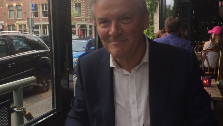 Marc van den Heuvel